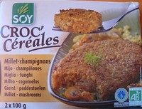 01 Croc céréales millet champignons Soy