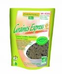 Quinoa Epeautre Lentilles et Haricots Rouges