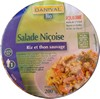 Salade Niçoise Danival