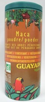 Maca Guayapi