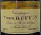 14. Pétillant, Champagne Ruffin