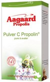 Pulver C Propolin poudre Aagaard
