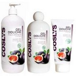 Coslys : Gel douche et shampooing