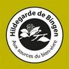 Les épices et fleur d'épices bio Hildegarde de Bingen
