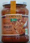 02 Raviolis Poulet Danival