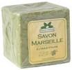 4 . savon marseille vert