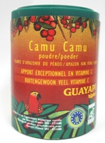 Camu Camu Guayapi
