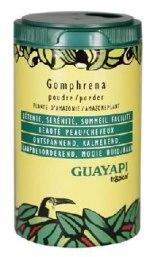 Gomphrena Poudre Guayapi
