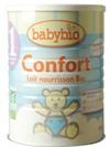 2 Babybio 1 Confort